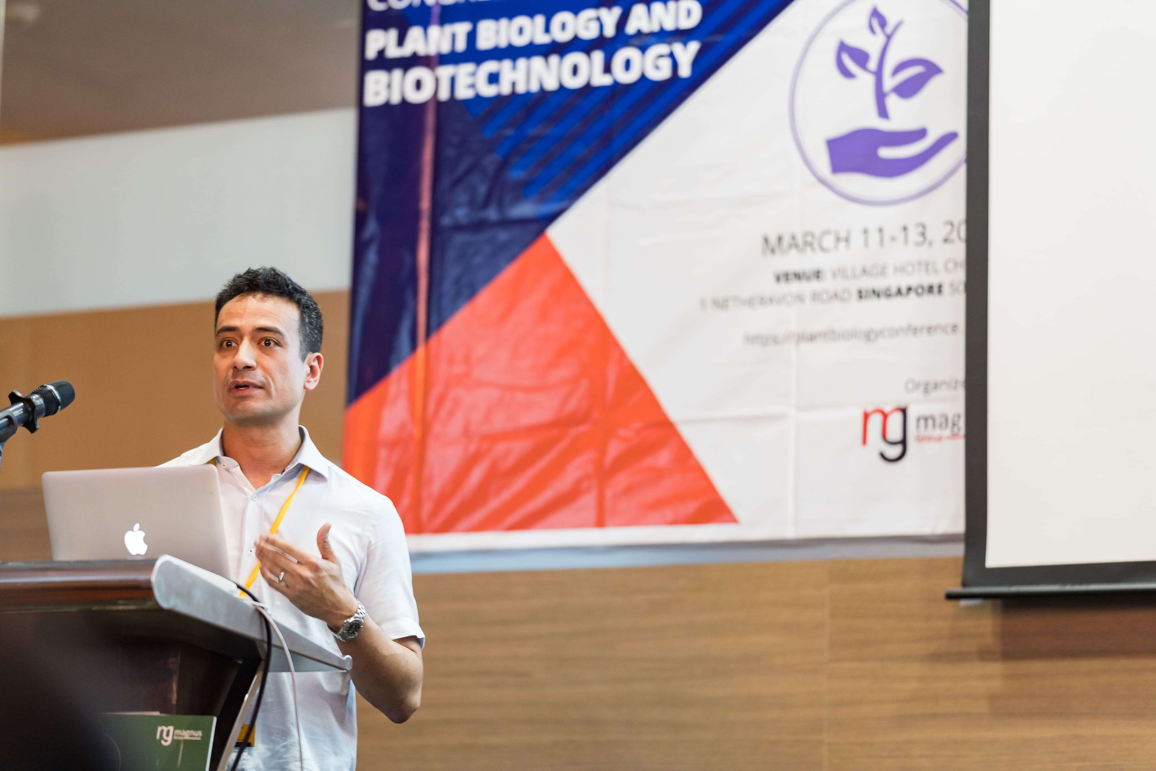 Plant Biology Conferences