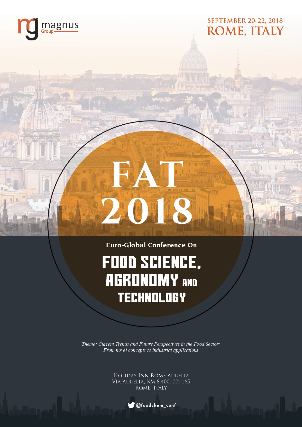 Euro-Global Conference on Food Science, Agronomy and Technology Book