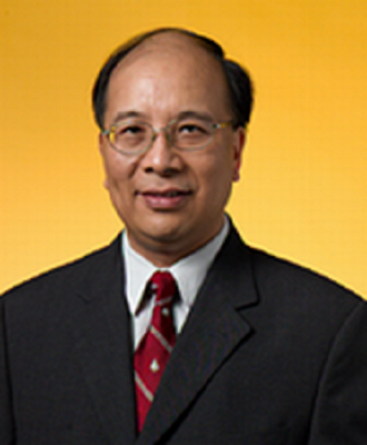 Committee member aquaculture conferences - Ka Hou Chu