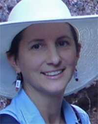 Committee member aquaculture conferences - J L Giovanna Hesley