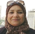 Potential speaker for Aquaculture conference 2020 - Sahar Fahmy Mehanna