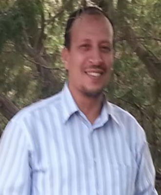 Potential speaker for Aquaculture conference 2021 - Ahmed Elsayed Ahmed Abada