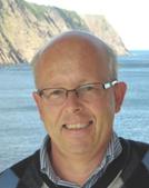 Potential speaker for Aquaculture conference 2021 - Christopher C Parrish