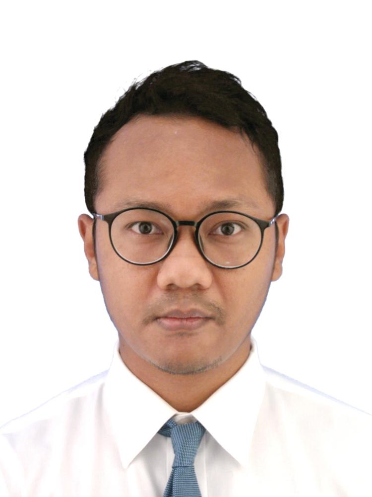 Potential Speaker for Aquaculture Conference 2021 - Gunawan Muhammad
