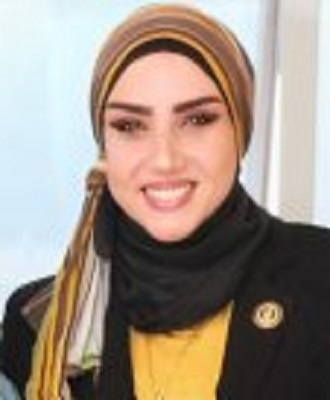 Potential speaker for Aquaculture conference 2021 - Haiam M Aboul Ela