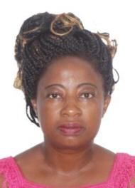 Potential speaker for Aquaculture conference 2021 - Judith Georgette Makombu