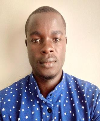Speaker for Aqua Conferences 2021 - Otieno K. Oginga