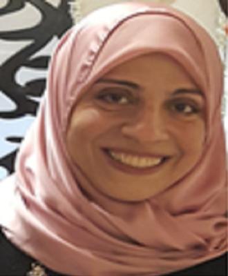 Potential speaker for Aquaculture conference 2021 - Rasha Mohamed Reda Mohamed