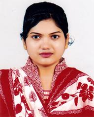 Potential Speaker for Aquaculture Conference 2021 - Shilpi Saha