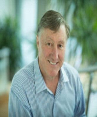 Potential speaker for Aquaculture conference 2021 - Tom Wedegaertner