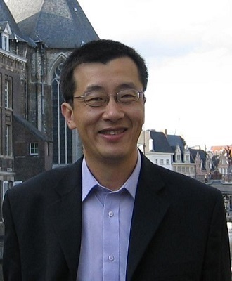 Potential speaker for Fisheries conference 2021 - Weiqun Lu
